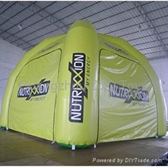 advertisng tent inflatale advertising tent