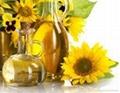 100% Refined Sunflower Oil in Stock
