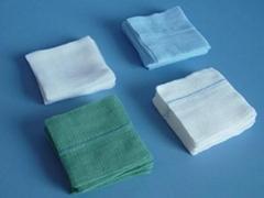 sterile non woven swabs Non-sterile Gauze Swab
