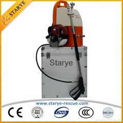 CE Standard Backpack Firefighting Water