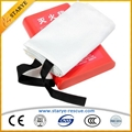 EN Standard Best Quality Fire Blanket Fire Escape Tool Blanket 2