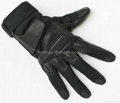 特種兵戰朮軍迷時尚全指防割手套