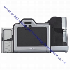 Fargo HDP5000 card printer with Megnetic stripe