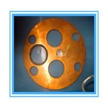 双金属制品之齿轮泵侧板