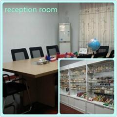 Jinan Shengrun Machinery Co.,Ltd
