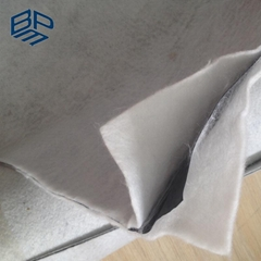 Composite Geomembrane and Geotextile