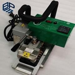 PE Plastic Welder Seam Welding Machine