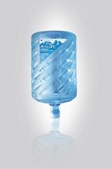 杨中记5℃18.9L饮用桶装纯净水