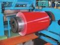 PPGI/PPGL Steel Coil 2