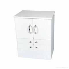 Multi-function Jewelry Box