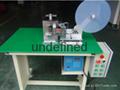 金屬超聲波焊接機 1