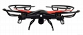Wifi Large Quadcopter with 1080P camera,