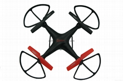 Photography Flying Quadcopter