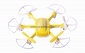6 axis drone 2016 New 4ch Rc Drone and