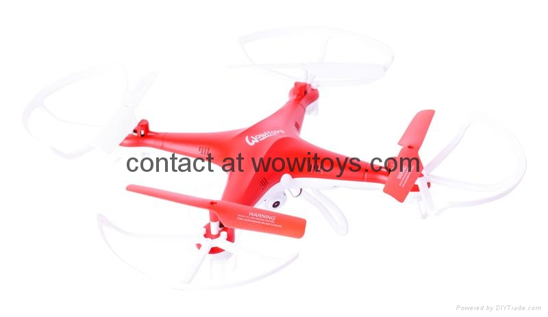 2016 New 4ch Rc Drone and multicopter, professional drone with cheap price 5