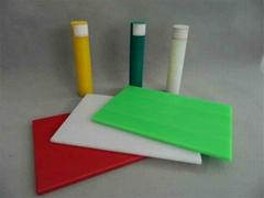 UPE1000 Sheet & Rod