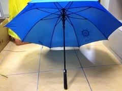 南海戶外遮陽傘定做