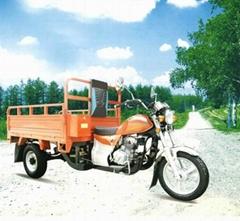 电动三轮摩托车