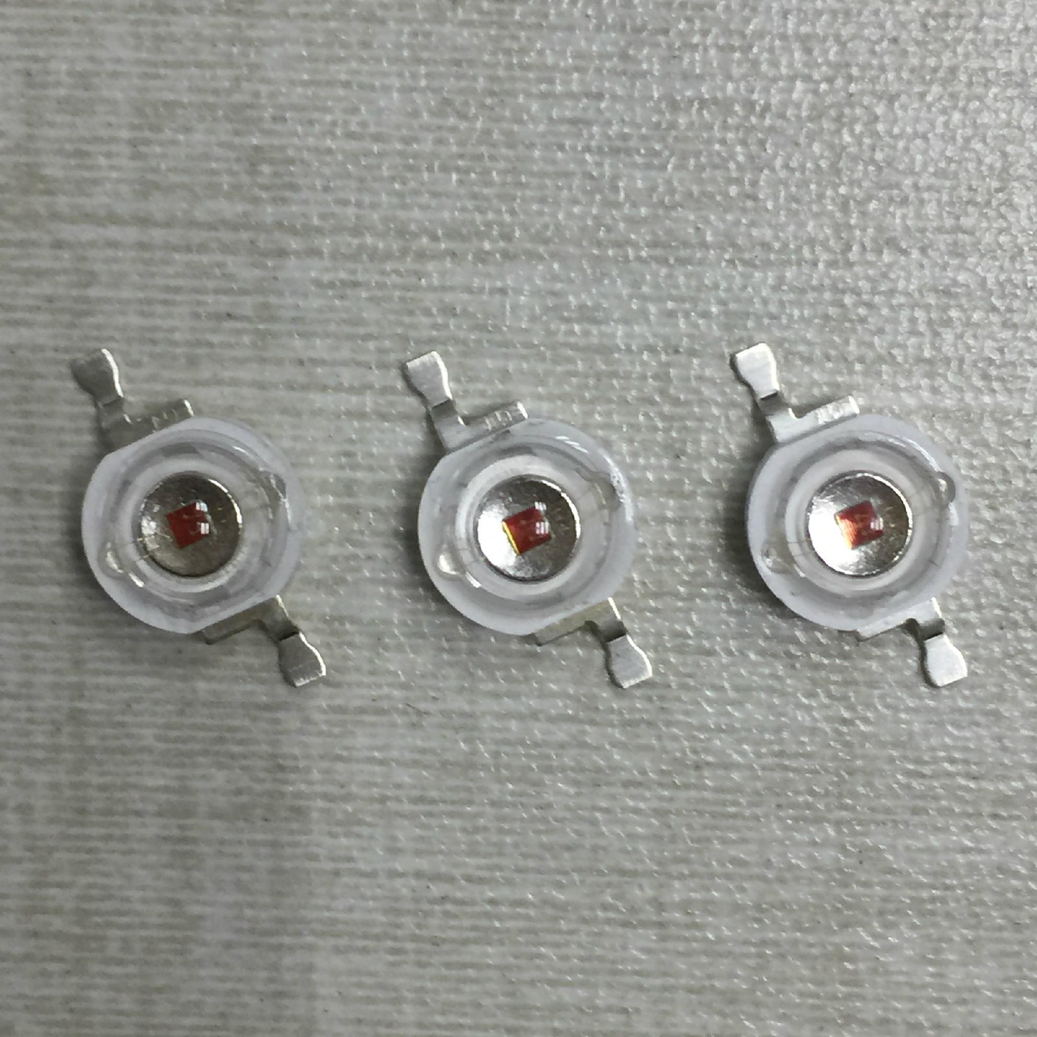 大功率红光LED灯珠 2