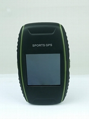 Cycling GPS Guider Tracker Logger for travel&Sports