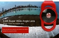 Magnetic 4in1 Fish Eye Wide Angle Micro