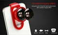 wholesale Universal Clip HD 0.4X Super