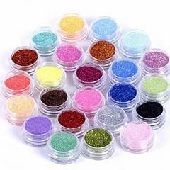 bulk high quality metallic glitter powder