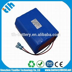 12V 20Ah Lithium-ion Battery For Solar Outdoor Camera