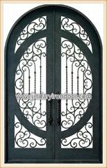 round  doors