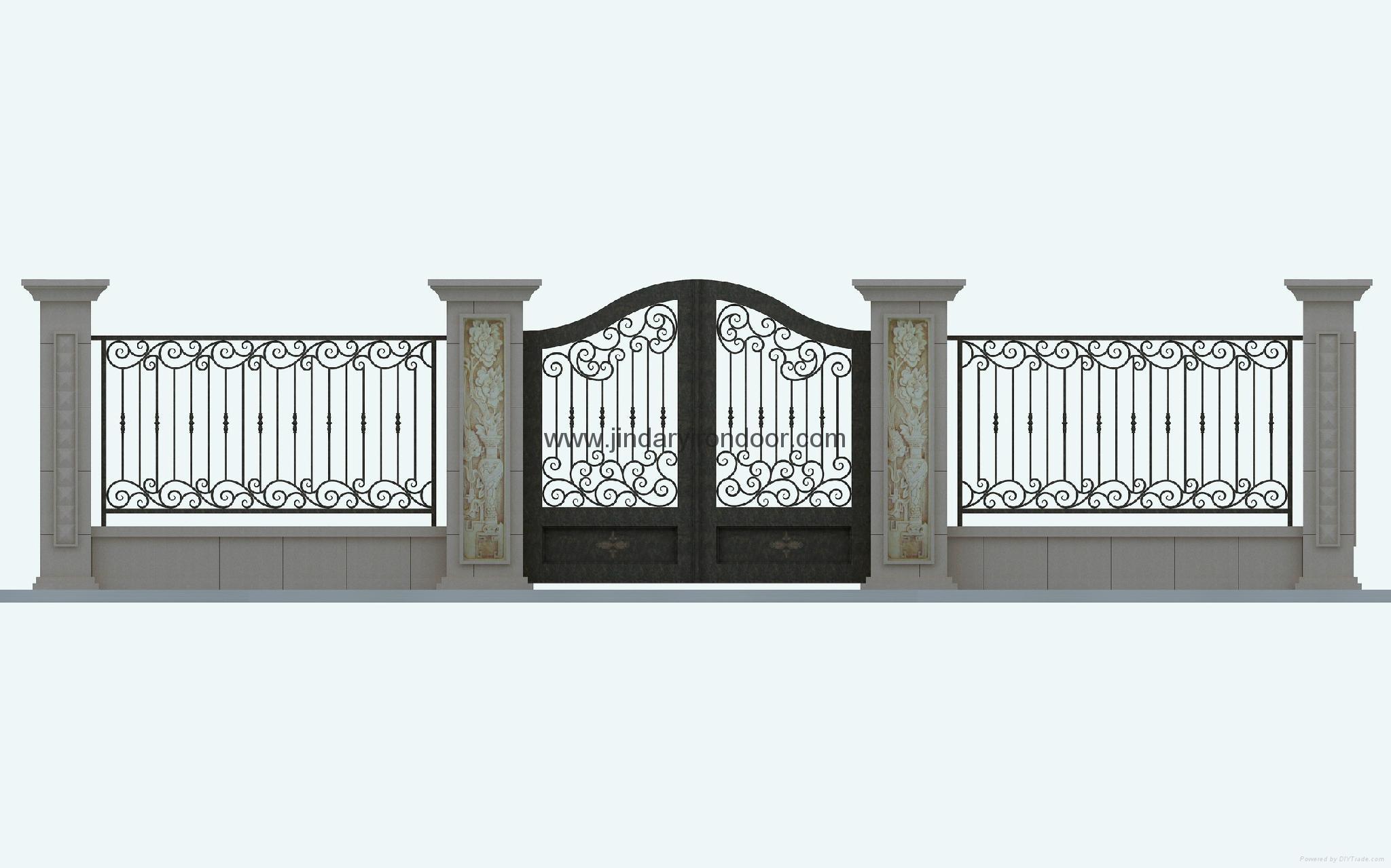 driveway gates 1