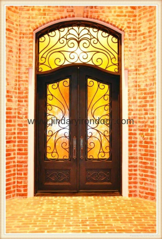 Company Introduction. Xiamen Jin Dary Iron Door ...
