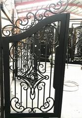 庭院小门 /大门