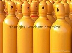 Hydrogen Chloride  - (  HCL )