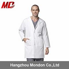 Factory Wholesale Doctor Hospital Uniform Lab Coat