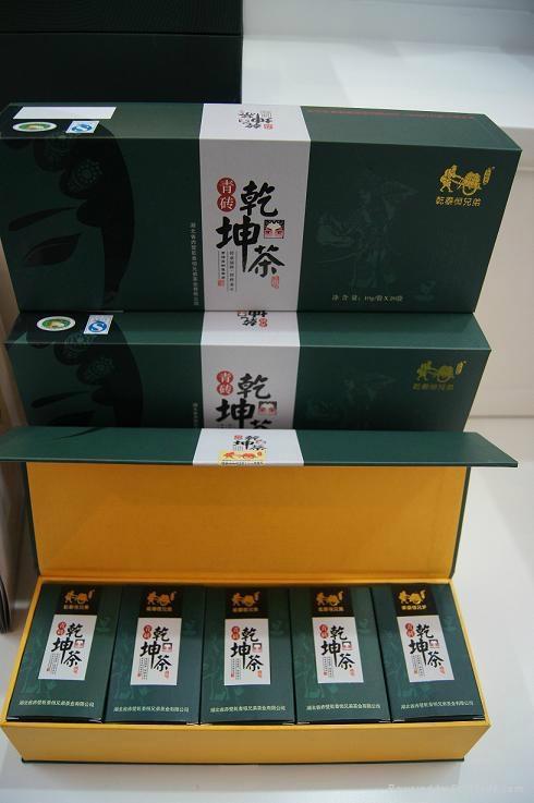 青磚茶乾坤 2