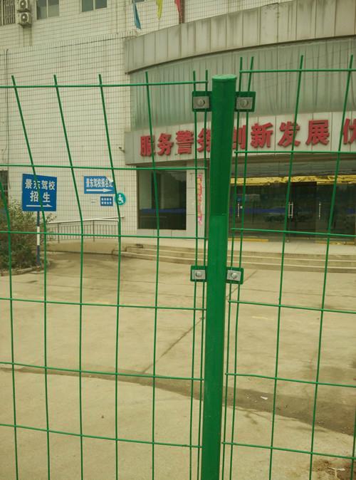 鄭州高速公路護欄網 4