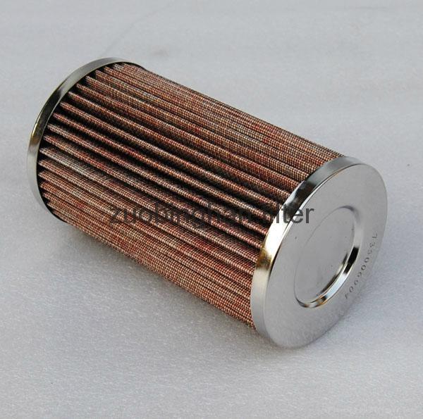 Mcquay Centrifugal Compressor Oil Filter 735006904 China