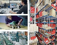 Wuhan bernard Nader Trade Co., Ltd.