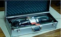 储罐焊缝地板检测长方形真空罩