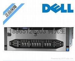 戴尔服务器R920卓越级商用总代理