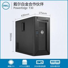 四川成都Dell戴尔PowerEdge T40服务器塔式