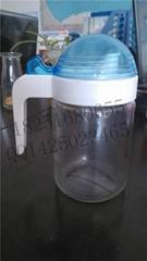 防漏玻璃油壶