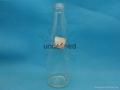500ml饮料瓶
