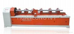 HJQ-E paper tube cutting machine