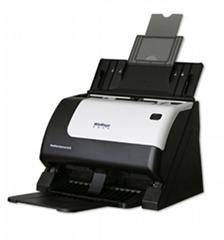 奧普快票通表票掃描識別系統