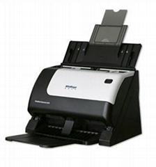 奧普快檔通L7280掃描識別系統