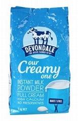 澳洲德运奶粉
