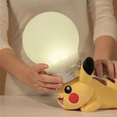 smart tiger led night light for kids toys