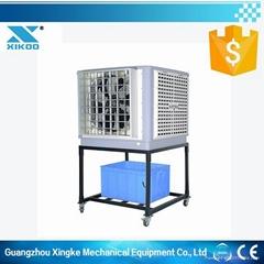18,000M3/H portable swamp evaporative air cooler for industrial plants