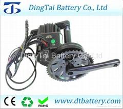 Bafang 48V 1000W BBS03 BBSHD mid drive motor kit